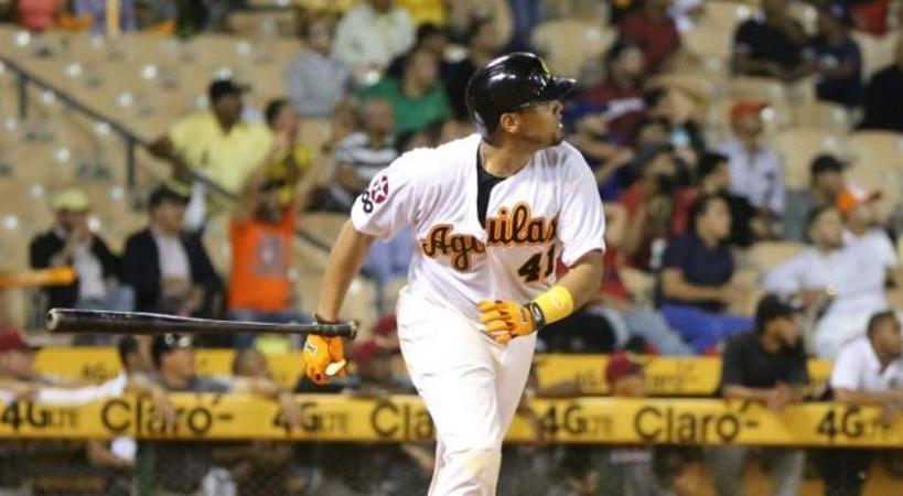 Francisco Peña decide con cuadrangular