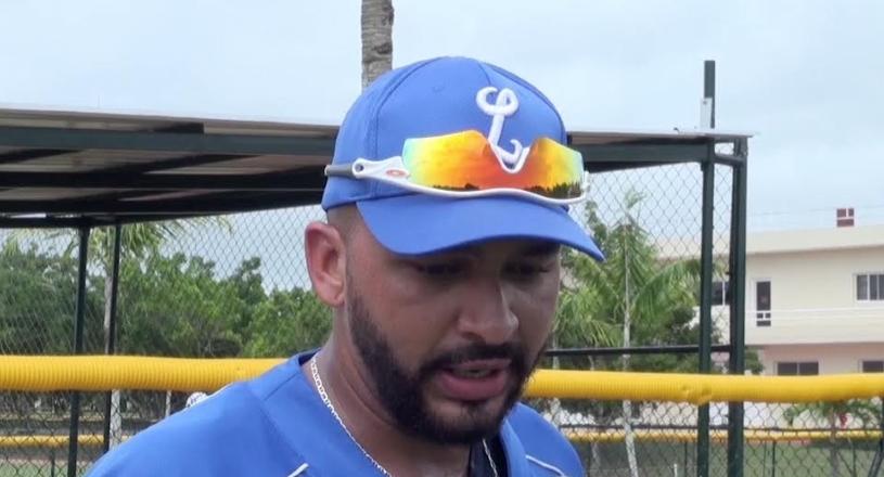Arias cree pitcheo Licey funcionará bien con coach Wellington Cepeda