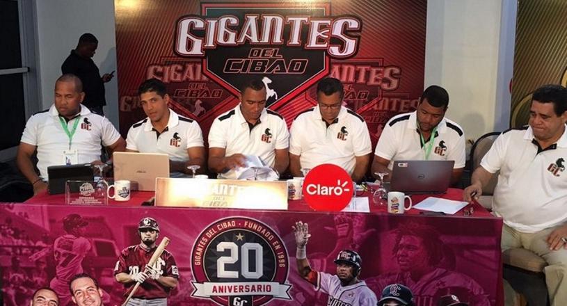 Eloy Ramírez: Primer pick del draft