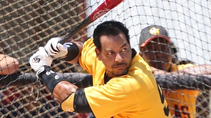 Manny Ramírez no se integrará a las Aguilas Cibaeñas