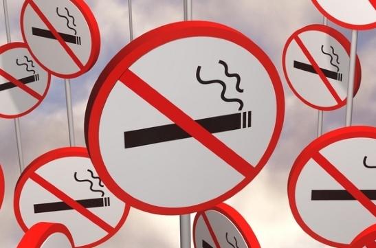 Fumar está prohibido en los estadios de LIDOM
