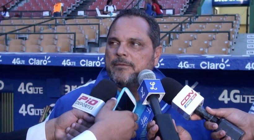 Noboa dice pitcheo abridor es punto fuerte del Licey.  Asegura Adalberto Mondesí y Marco Hernández se integran en una semana.