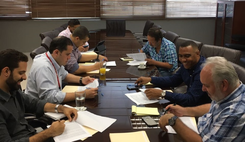 LIDOM inicia reuniones con miras al sorteo de novatos