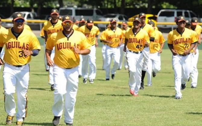 Águilas Cibaeñas abren campamento de entrenamientos este lunes
