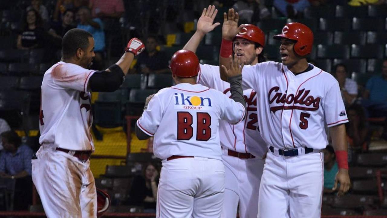 Ofrecen detalles sobre la temporada de la Liga de Béisbol Profesional