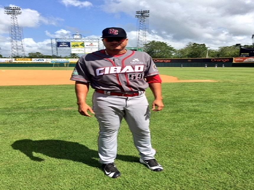 Alfredo Simón disponible para Gigantes del Cibao después de 9 años