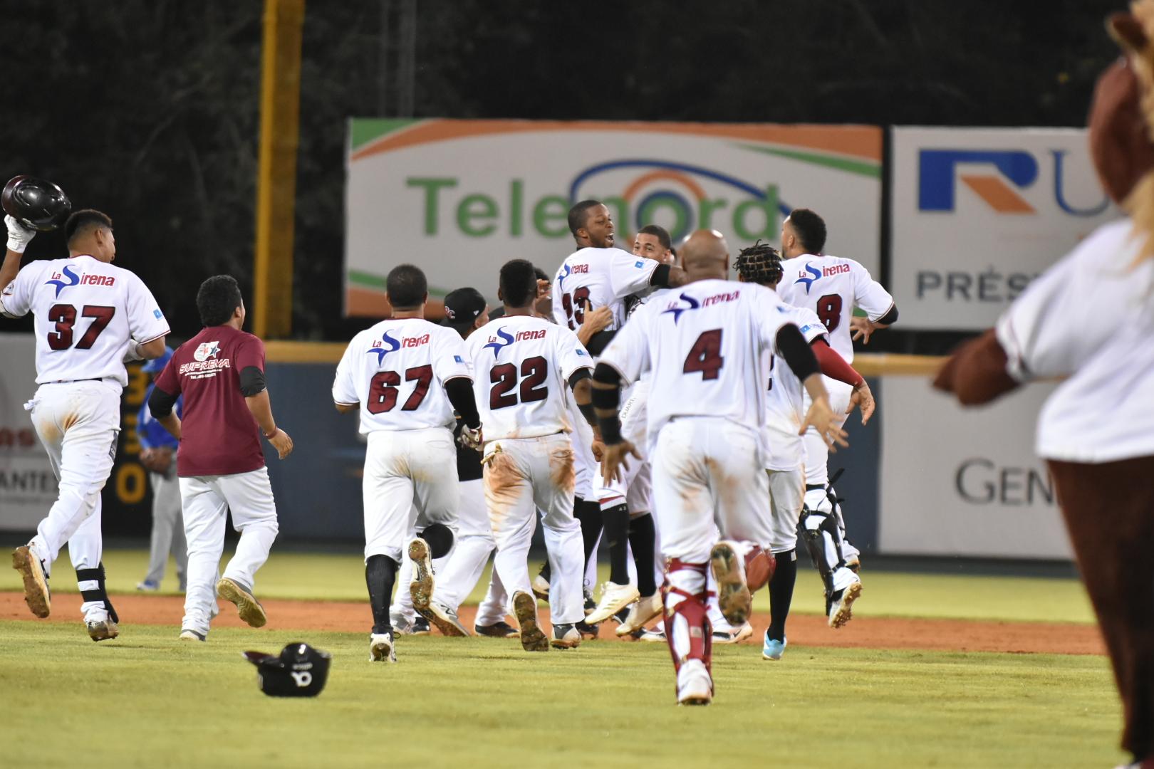Gigantes del Cibao tendrá pretemporada de cinco partidos Vs Águilas