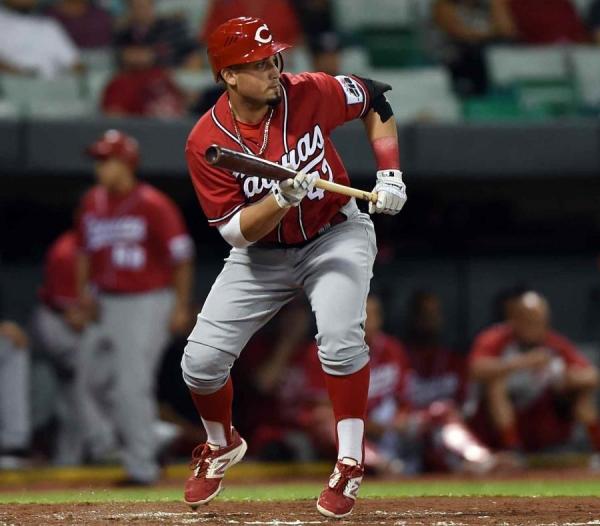 Sobresalen los boricuas en las ligas de béisbol del Caribe