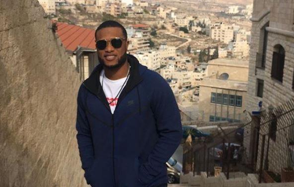 Robinson Canó disfruta de su viaje a Israel