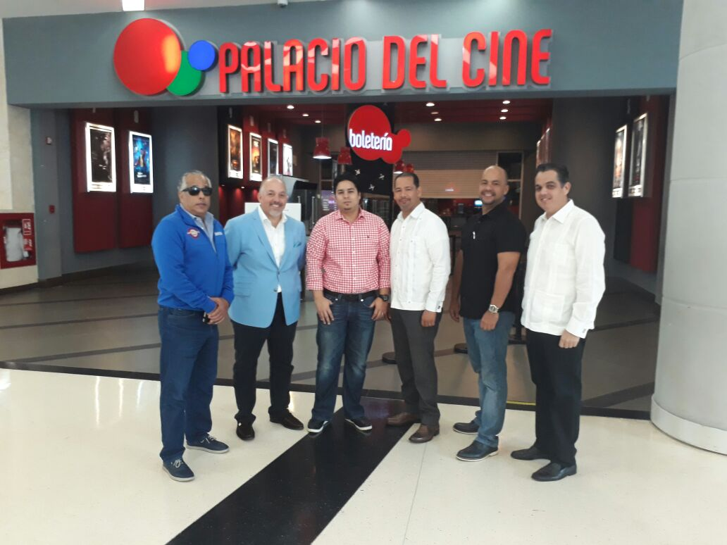 """Presentan película """"La Tragedia de Rio Verde"""""""