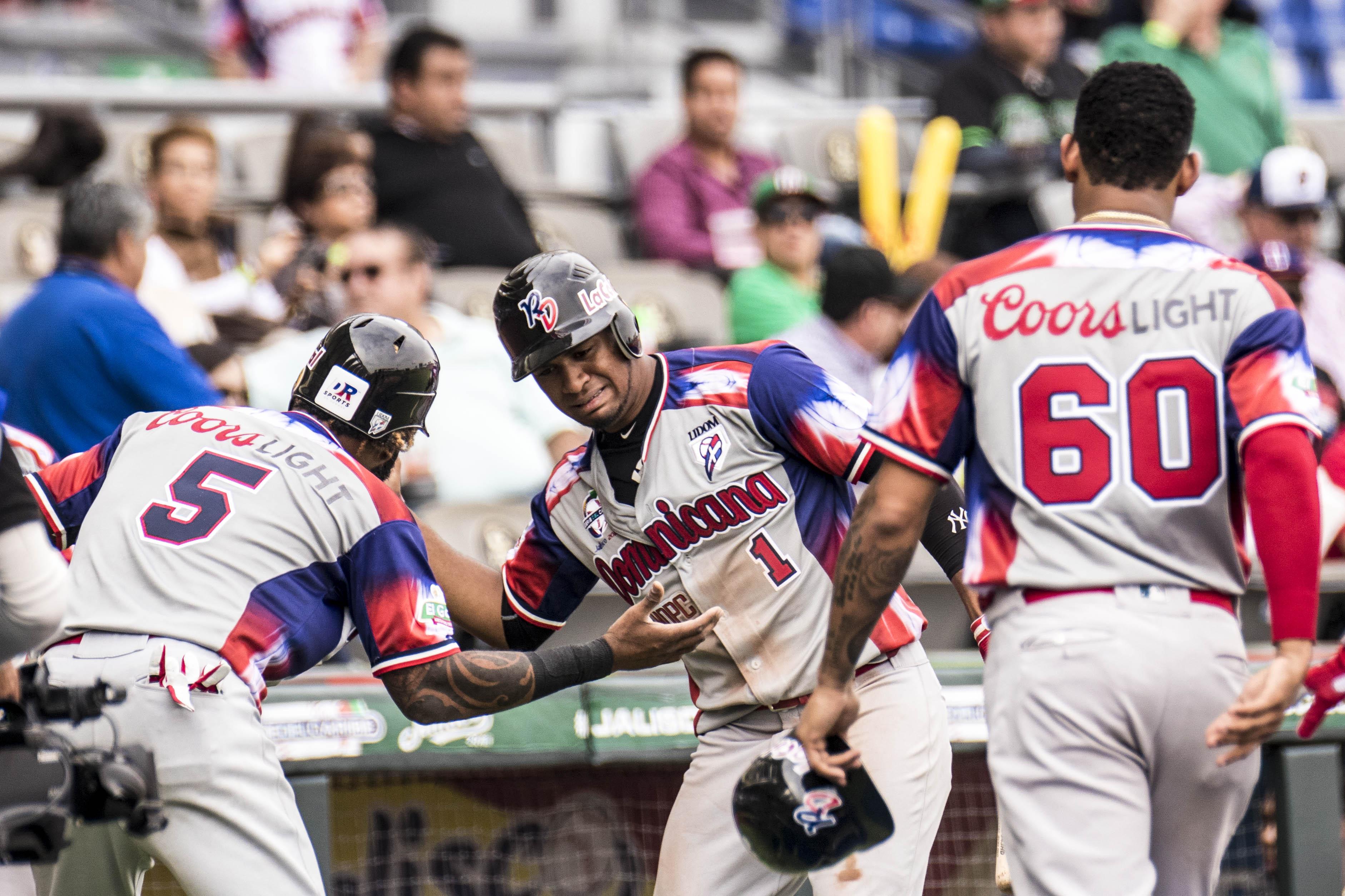 Águilas rompen maleficio; Empatan en segundo con Caribes y Criollos