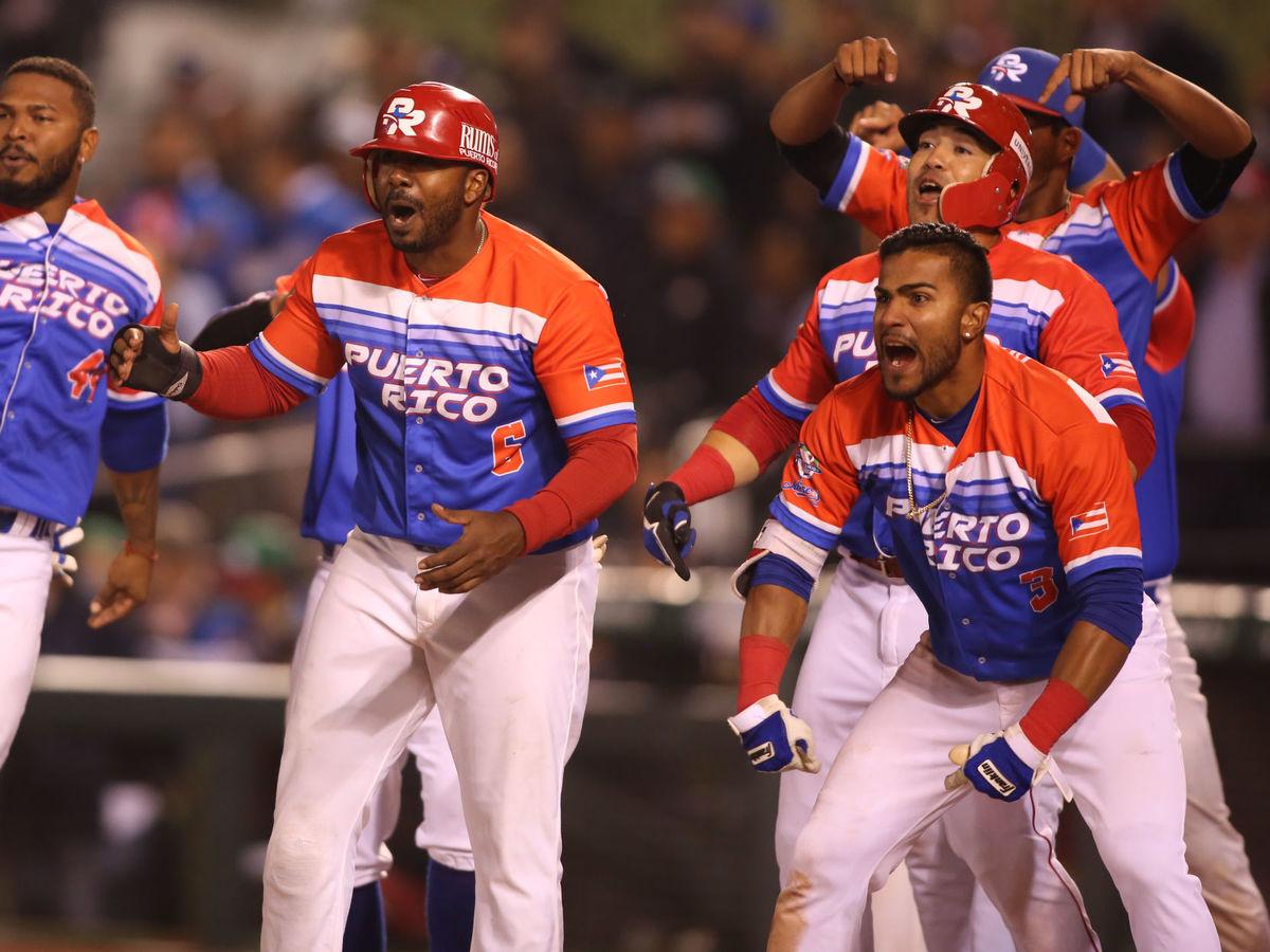 Criollos revalidan su título en la Serie del Caribe
