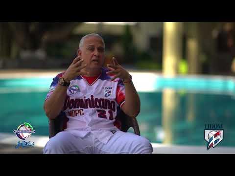 Entrevista a Lino Rivera
