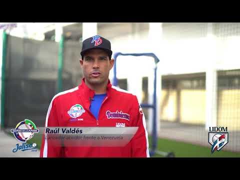 Raúl Valdés habla sobre su salida ante Venezuela