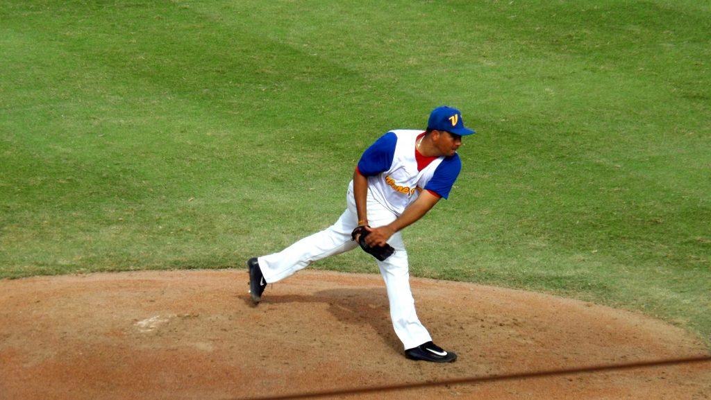 Venezuela derrota a Dominicana 4-0