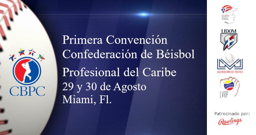 CBPC inicia su relanzamiento celebrando su primera convención