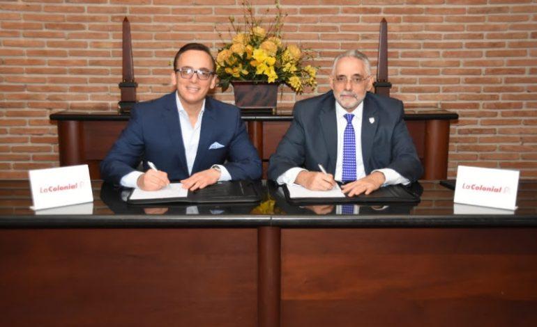 Firman acuerdo para patrocinio Centro de Revisión de Jugadas Lidom