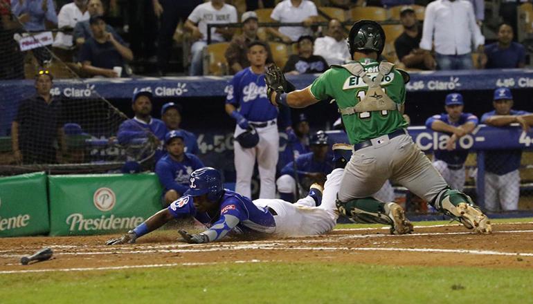 Gio Urshela y Emilio Bonifacio lideraron victoria de Tigres sobre Estrellas