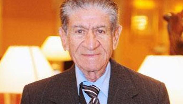 Lidom muestra pesar por la muerte de Domingo Saint Hilaire