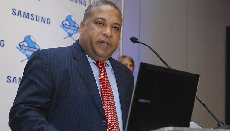 Lidom expresa su pesar por muerte de Tito Pereyra; reconoce méritos deportivos