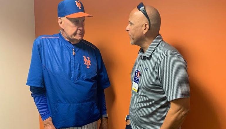 Toros anuncian cuerpo de coaches para próxima temporada