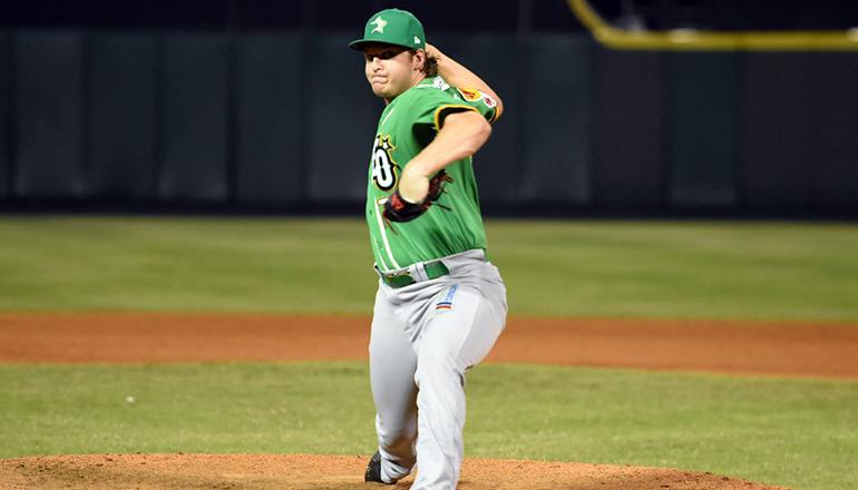 Estrellas anuncian tres pitchers abridores derechos como refuerzos