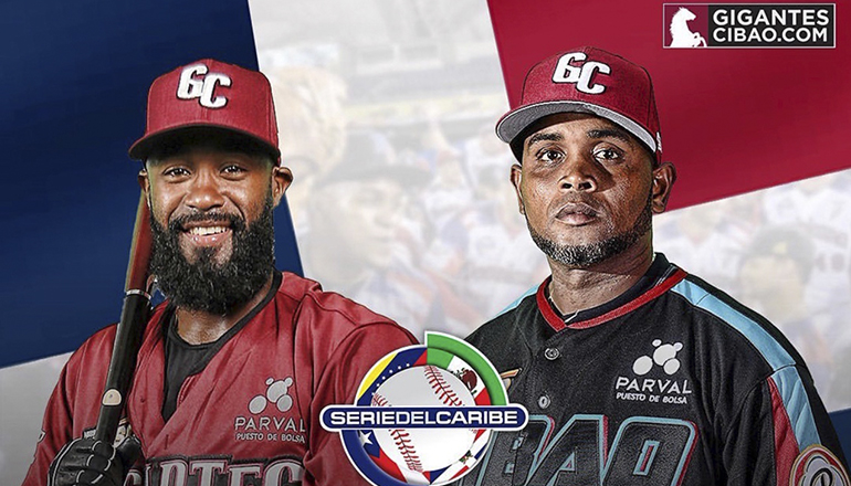 Ramón Ramírez y Carlos Paulino jugarán en la Serie del Caribe