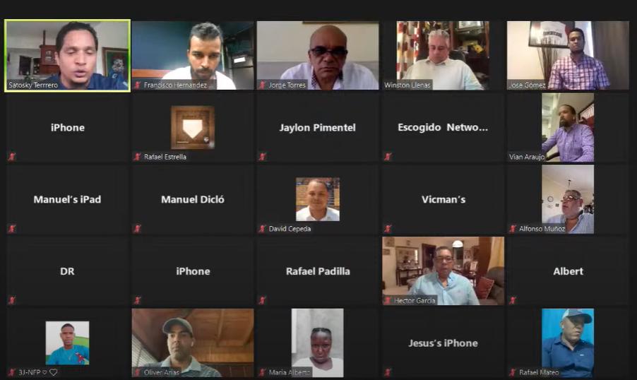 Lidom y Fenapepro realizaron Webinar para explicar la Agencia Libre