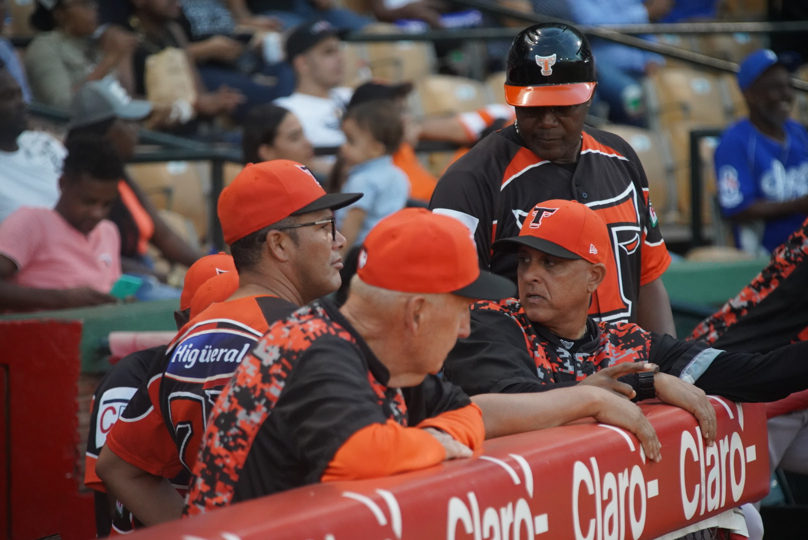 Toros anuncian staff de coaches próxima temporada