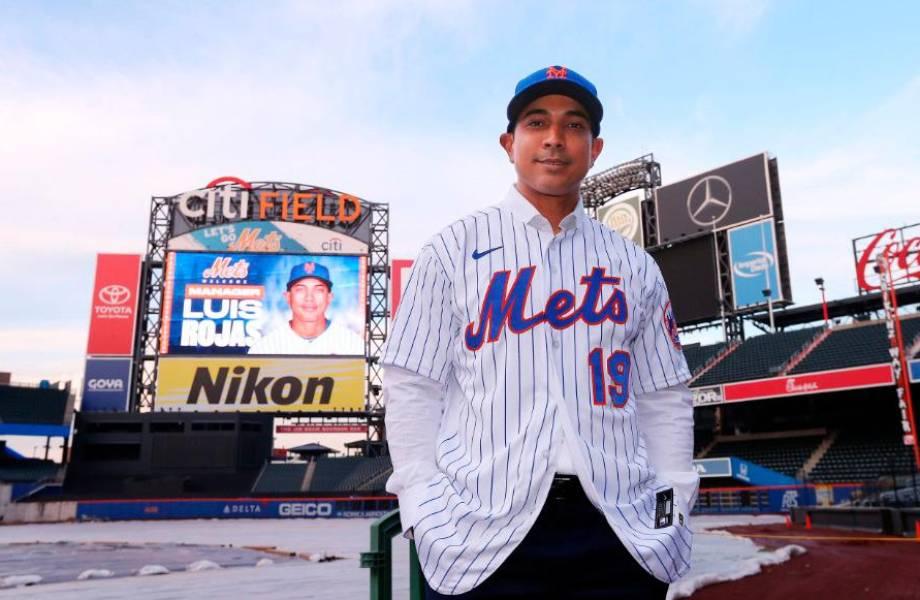Sandy Alderson ve probable regreso de Luis Rojas como dirigente de los Metros de Nueva York