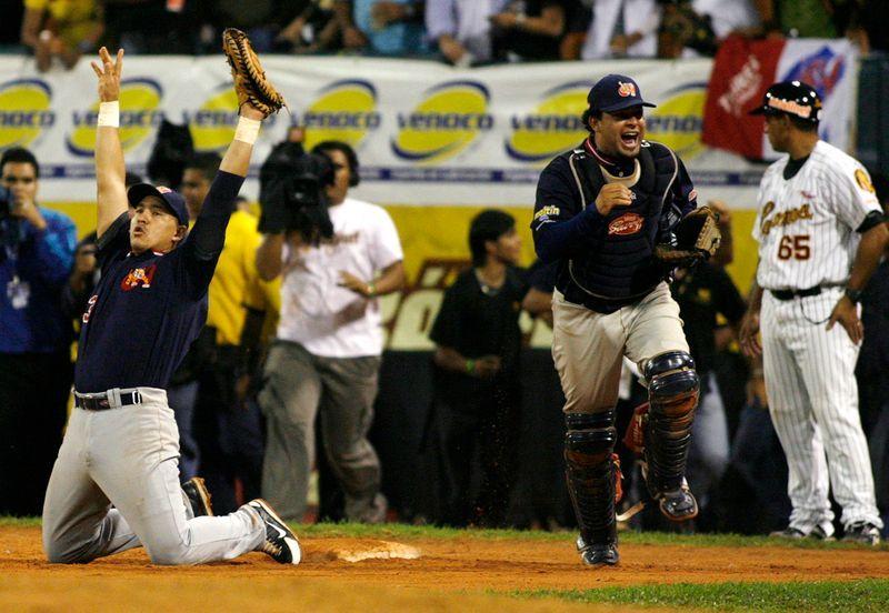 Béisbol de Venezuela también arranca el día          15 de noviembre