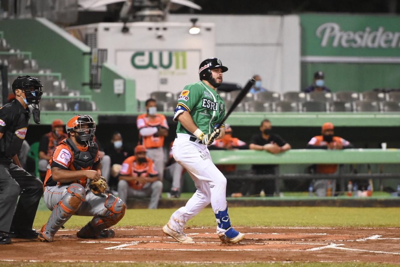 Posponen por lluvias choque Estrellas ganaban a Toros 3-1 en 8vo inning; Reks H3 y 3ce