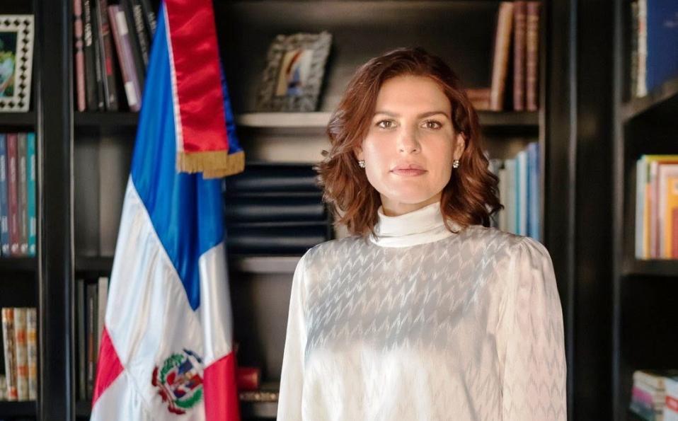 Lidom agradece apoyo de Misión Diplomática dominicana en México