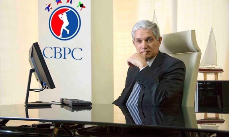 Asamblea CBPC recibe con beneplácito informe de la LIDOM para Serie del Caribe
