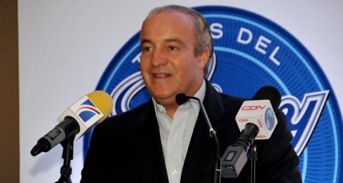 Fernández proclama Licey está listo para la batalla