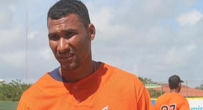 Alexi Ogando será el cerrador de los Toros en el inicio de la campaña