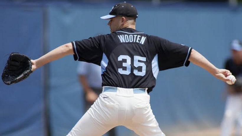 Rob Wooten es el elegido para detener la mala racha