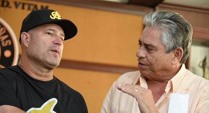 Manny Acta entre managers más ganadores en Lidom