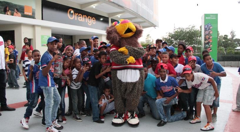 Escogido celebrará este sábado tarde familiar y de ligas deportivas infantiles