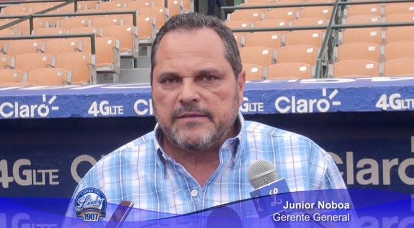 Yamaico entra al roster del Licey; Esperan por Alcántara y Santana