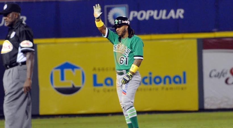 Michael Martínez asegura se preparó bien para debutar