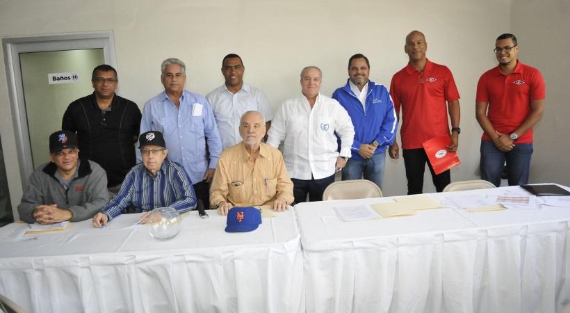 Equipos se fortalecen en draft nativos-importados