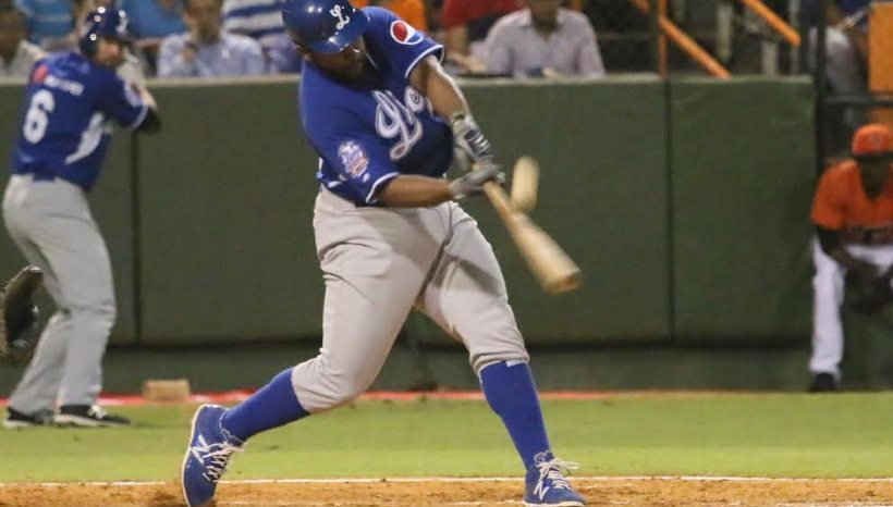 Jason Rogers valora experiencia en la Liga Dominicana
