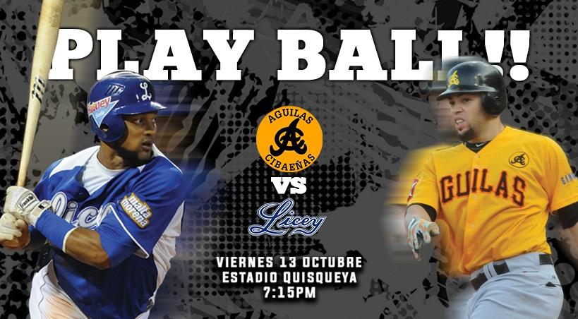 PLAY BALL!!