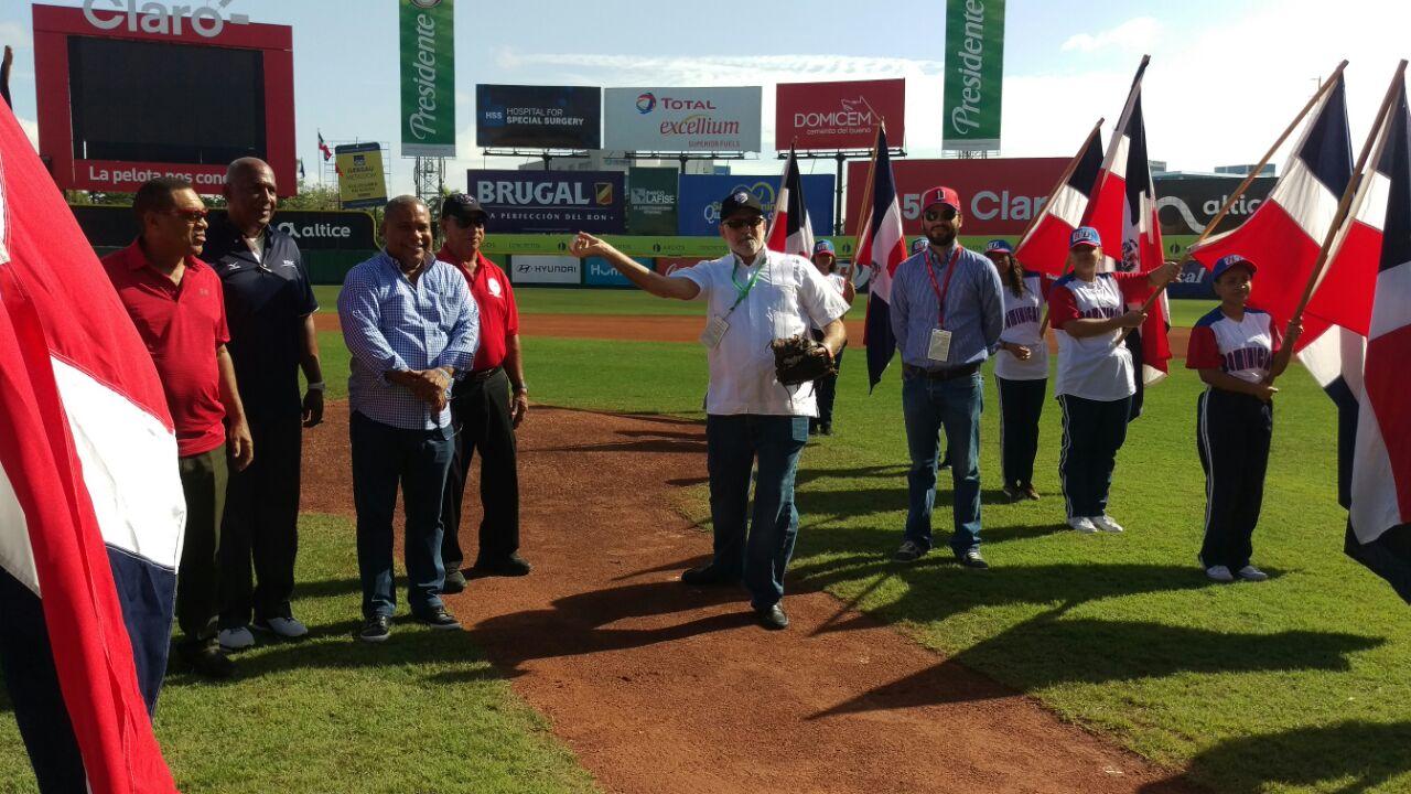 Dominicana derrota a Curazao