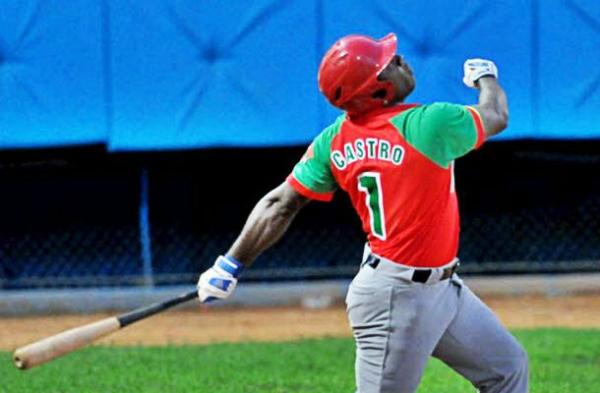 Las Tunas, seis victorias al hilo y cuarta barrida en béisbol cubano