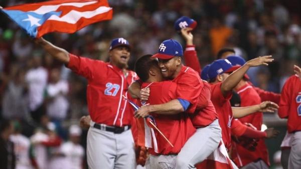 Liga invernal de Puerto Rico confirma su torneo 2017-18