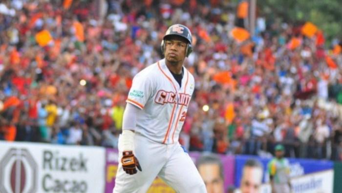 Gigantes del Cibao anuncian debut de Maikel Franco