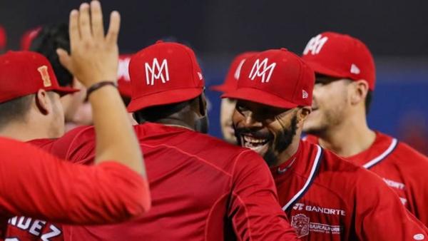 Águilas, Tomateros y Charros avanzaron a semifinales del béisbol mexicano
