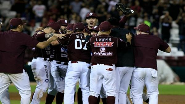 Tomateros eliminan al campeón Mexicali y avanzan a la final de la LMP